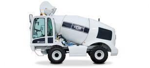 FIORI DBX25 camión hormigonera nueva