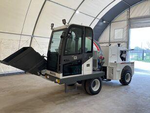 HANIX camión hormigonera nueva