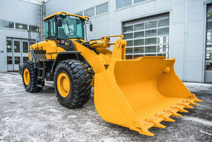 LONGGONG SHANDONG CONSTRUCTION MACHINERY CO., LTD ( SDLG ) cargadora de ruedas