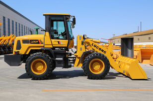 LUGONG 2.2ton compact wheel loader CE LG939 cargadora de ruedas nueva