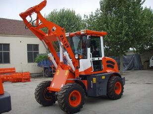 QINGDAO PROMISING  CE Wheel Loader ZL12F  cargadora de ruedas nueva