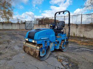 DYNAPAC CC 1300 compactador de asfalto