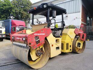 DYNAPAC CC424HF compactador de asfalto