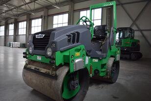 HAMM HD 12 VV compactador de asfalto