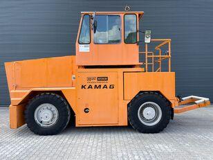 KAMAG 3002 HM 2  compactador de neumáticos