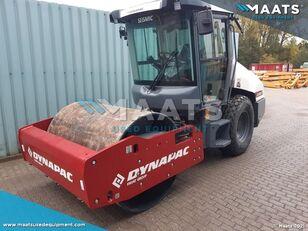 DYNAPAC CA1500D SEISMIC compactador de tierra