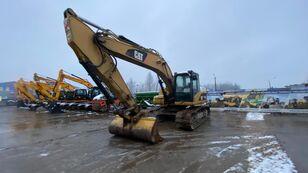 CATERPILLAR 320DL excavadora de cadenas