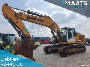 LIEBHERR R944C LC LITRONIC excavadora de cadenas