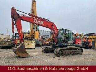 O&K RH 6,5  / Mono / Hammereitung  excavadora de cadenas