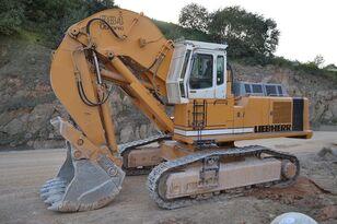 LIEBHERR R984B-LI excavadora de minería