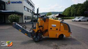 WIRTGEN W 35 DC + Obermaier Transportanhänger 0S2-T89S fresadora de asfalto