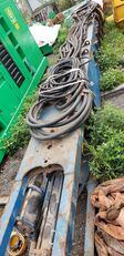 JUNTTAN HHK 7/9 SS máquina de perforación