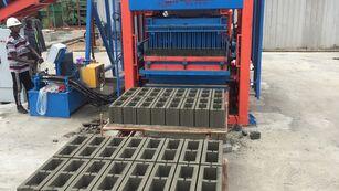 CONMACH Concrete Block Making Machine -12.000 units/shift máquina para fabricar bloques de hormigón nueva