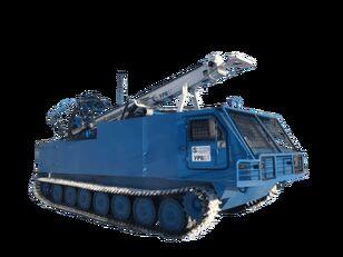 Strojdormash БГМ-1М máquina perforadora nueva