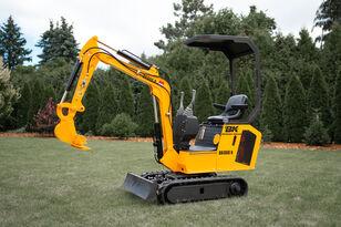 BERGER KRAUS BK800B Nowa minikoparka Mini excavator miniexcavadora nueva