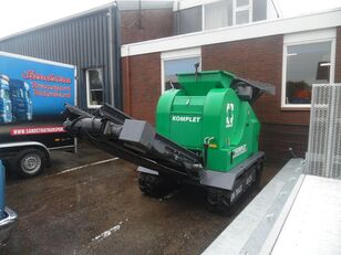 KOMPLET lem track lem track 4825 super crusher lemtrack 4825 otra maquinaria de construcción