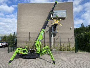 UNIC URW 295 CBE otra maquinaria de construcción