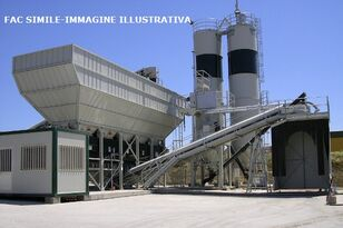 EUROMECC planta de hormigón