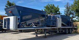 HARTMANN HA MP 1500/1000 – SM planta de hormigón