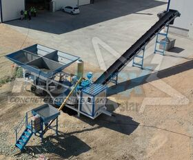 PROMAX Impianto di Betonaggio Mobile PROMAX M35 (35m³/h) planta de hormigón nueva