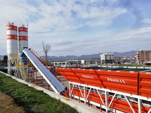 PROMAX Planta de Hormigón Estacionaria/Fija S100-TWN (100m³/h) planta de hormigón nueva