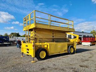 LIFTLUX SL205-25 - 22,5m, 4x4, diesel plataforma de tijera