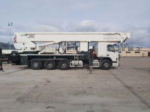 BRONTO SKYLIFT S70 XDT plataforma sobre camión