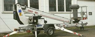 DINO 180 T plataforma telescópica