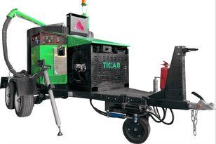 TICAB ASPHALT CRACK SEALING BPM-500 selladora de grietas nueva