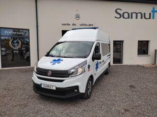 FIAT Talento L2H2 ambulancia