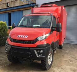 IVECO 4WD  ambulancia nueva