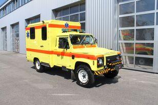 LAND ROVER Defender 130 TD  ambulancia