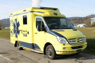 MERCEDES-BENZ Sprinter 519 CDI ambulancia