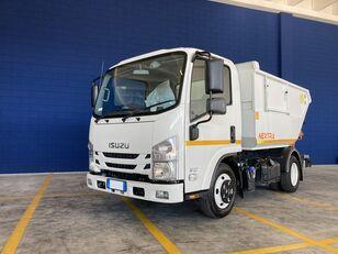 ISUZU M55 camión de basura