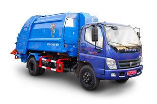 KGB-80 КОБАЛЬТ  camión de basura nuevo