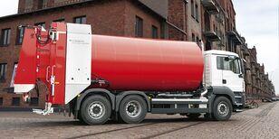 MAN TGS 26.320 camión de basura nuevo