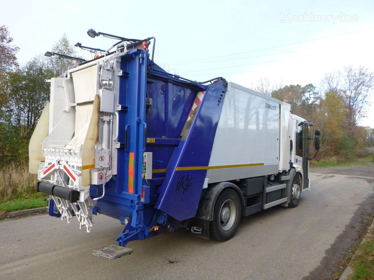 MERCEDES-BENZ Econic sprzedaż/wynajem, gwarancja, umowa serwisowa camión de basura
