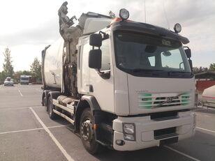 VOLVO FE 340 Sideloader camión de basura